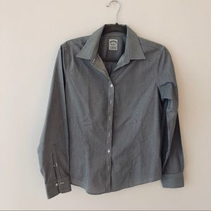 BROOKS BROTHERS Women's Stripe Button Down